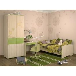 Набор мебели для детской Акварель 6