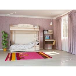 Набор мебели для детской Британия 30