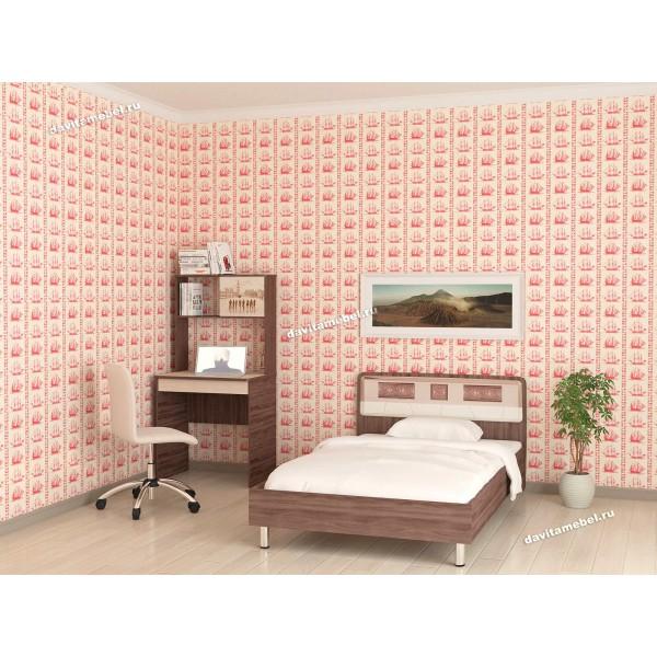 Набор мебели для детской Розали 27