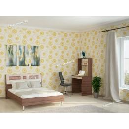 Набор мебели для детской Розали 28