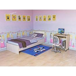 Набор мебели для детской Соната 48