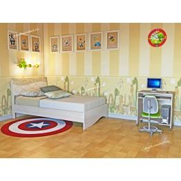 Набор мебели для детской Соната 49