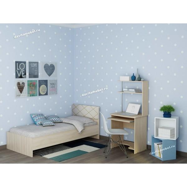 Набор мебели для детской Соната 51