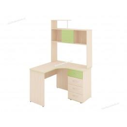Стол с надстройкой Акварель 56