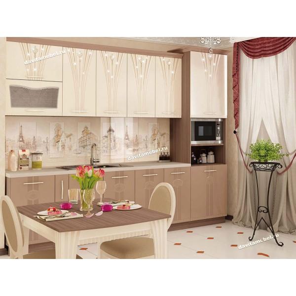 Кухонный гарнитур Афина 18 (ширина 280 см)