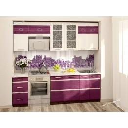Кухонный гарнитур Палермо 12 (ширина 240 см)