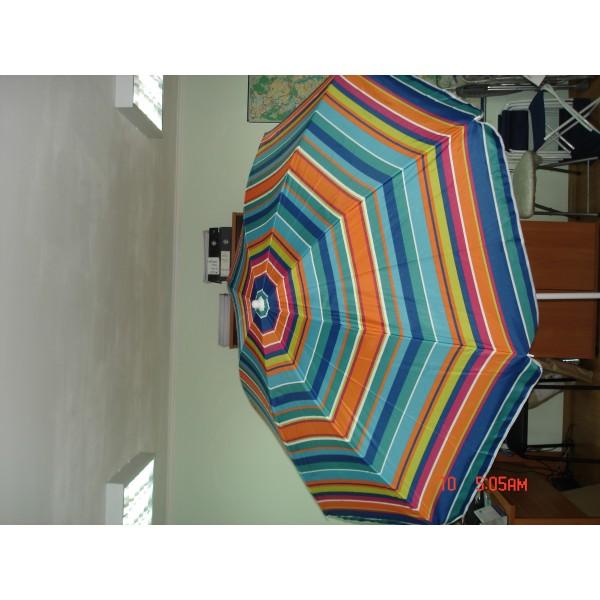 зонт пляжный 590